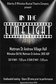 Alderley & Wilmslow MTC - In the Limelight